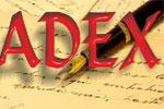ADEX  INVESTIGACION GRAFOLÓGICA